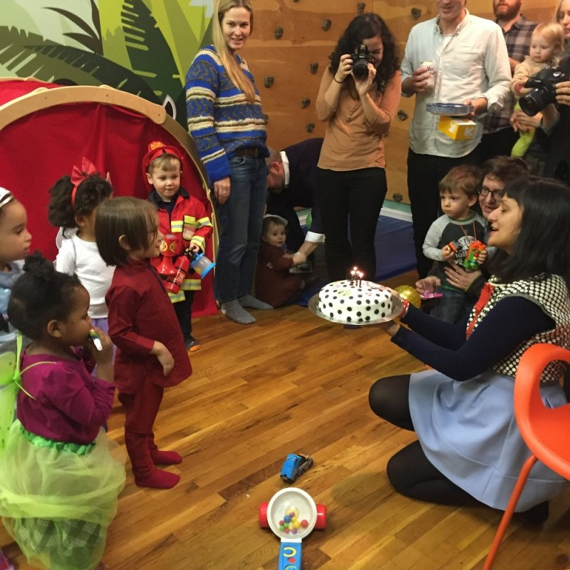 Tot Town NY in Brooklyn, NY | Free Quote | Kidlistings
