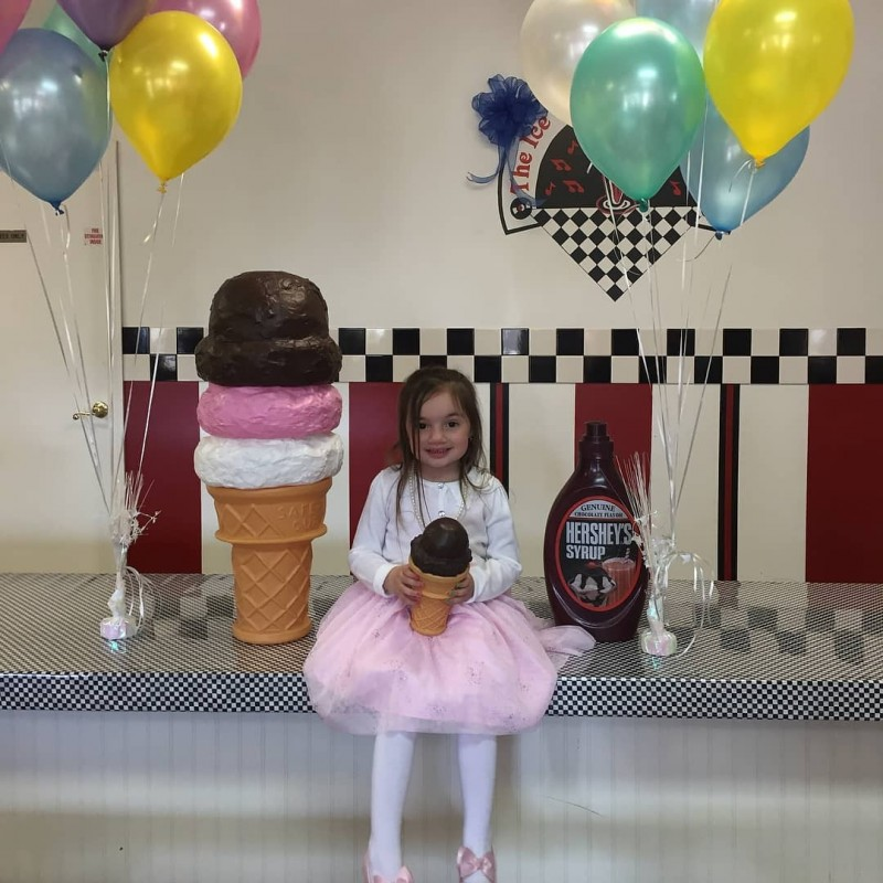 The Ice Cream Party Shoppe in Smithtown, NY | Free Quote | Kidlistings