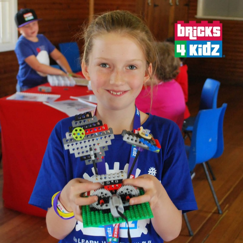 Bricks 4 Kids in Hewlett, NY | Free Quote | Kidlistings