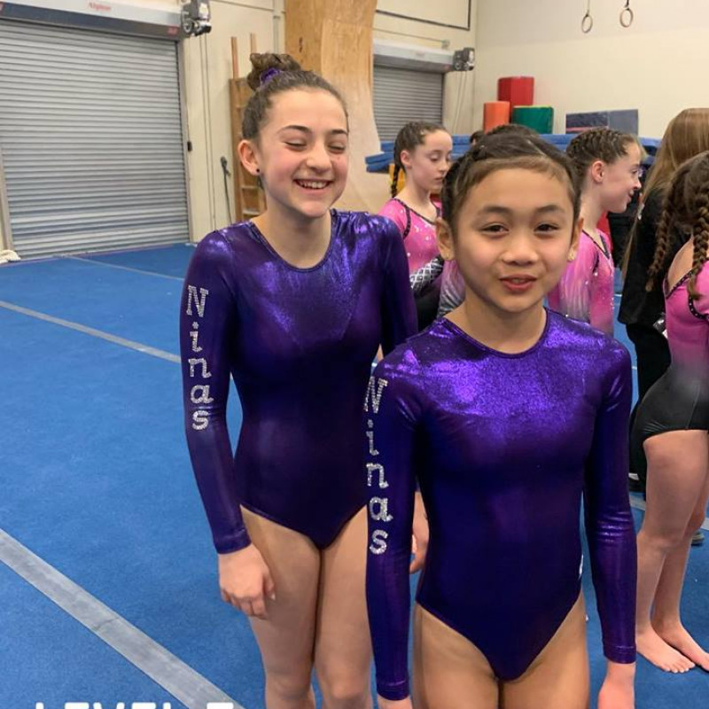 Nina's Gymnastics Center in Queens, NY | Free Quote | Kidlistings