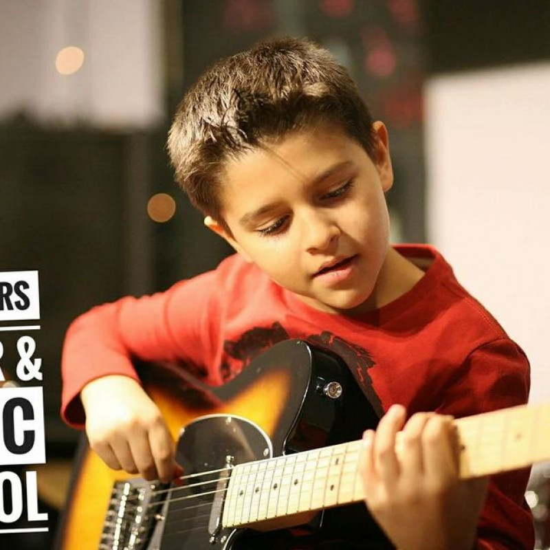 Bay Ridge School of Music in Brooklyn, NY | Free Quote | Kidlistings