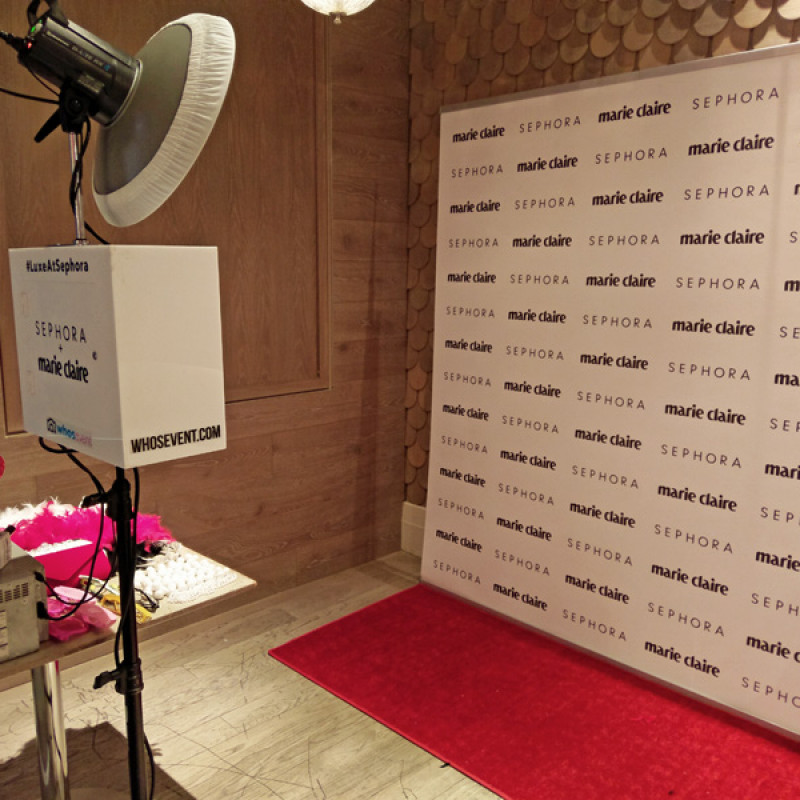 WhosEvent Photo Booth in Manhattan, NY | Free Quote | Kidlistings