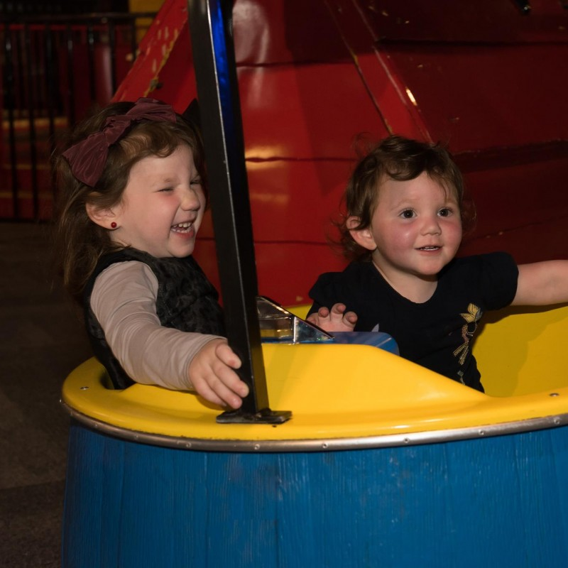 Fun Fuzion in New Rochelle, NY | Free Quote | Kidlistings