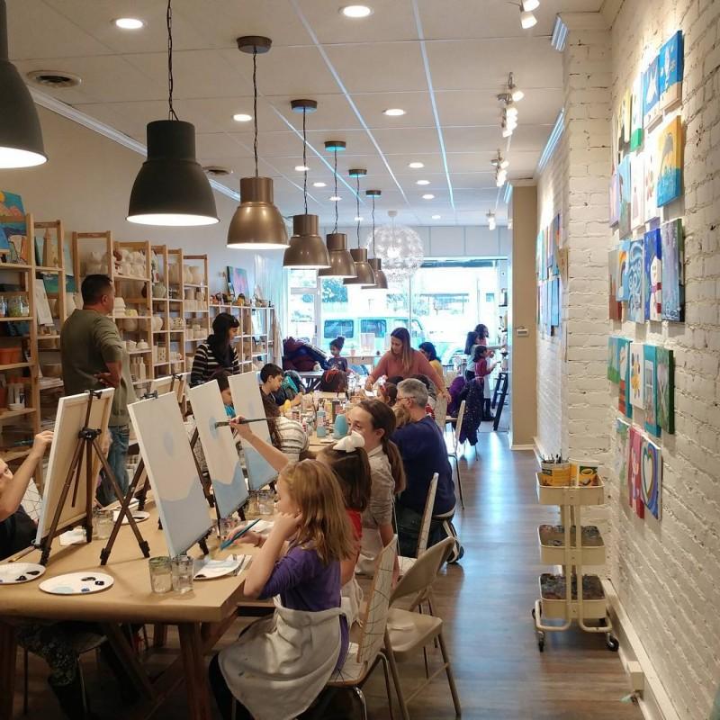 Little Art Studio in East Williston, NY   Free Quote   Kidlistings