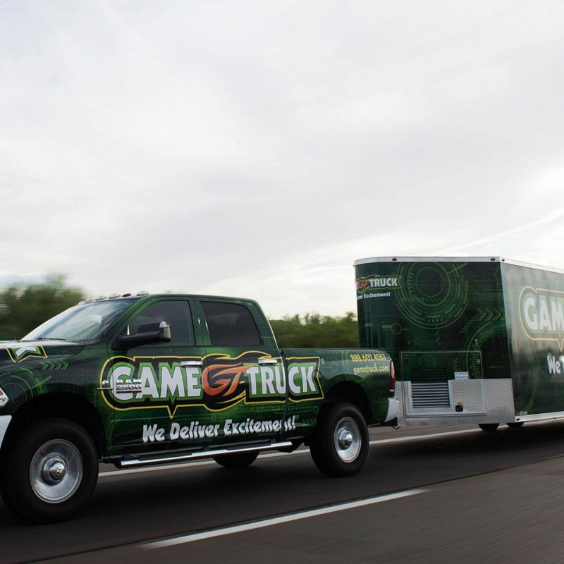 Game Truck HQ in Tempe, AZ | Free Quote | Kidlistings