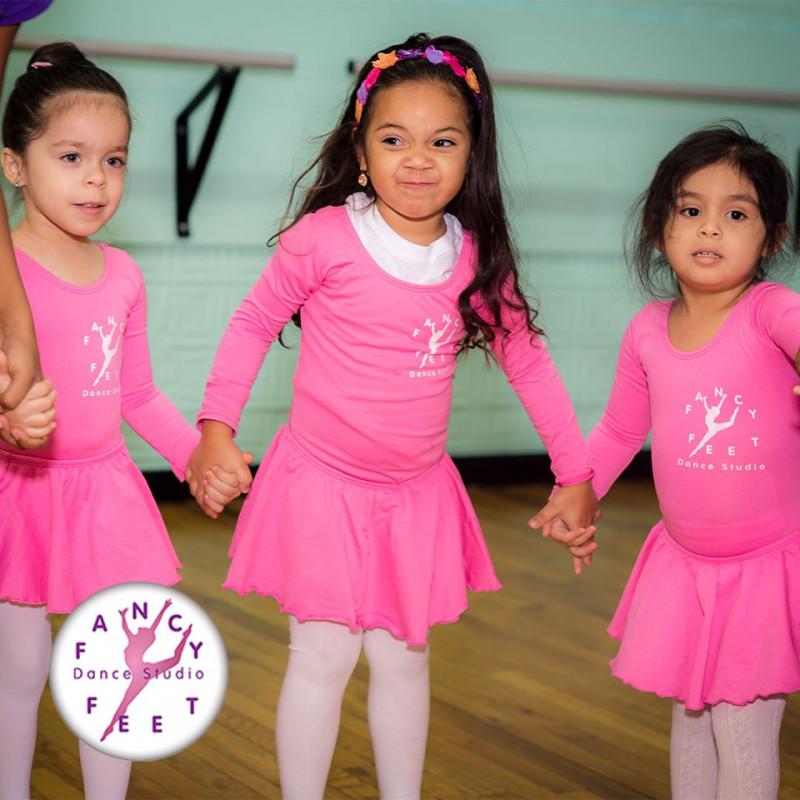 Fancy Feet Dance Studio in The Bronx, NY   Free Quote   Kidlistings