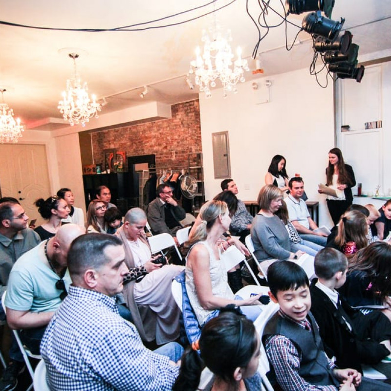 The Music Box NY in Manhattan, NY   Free Quote   Kidlistings