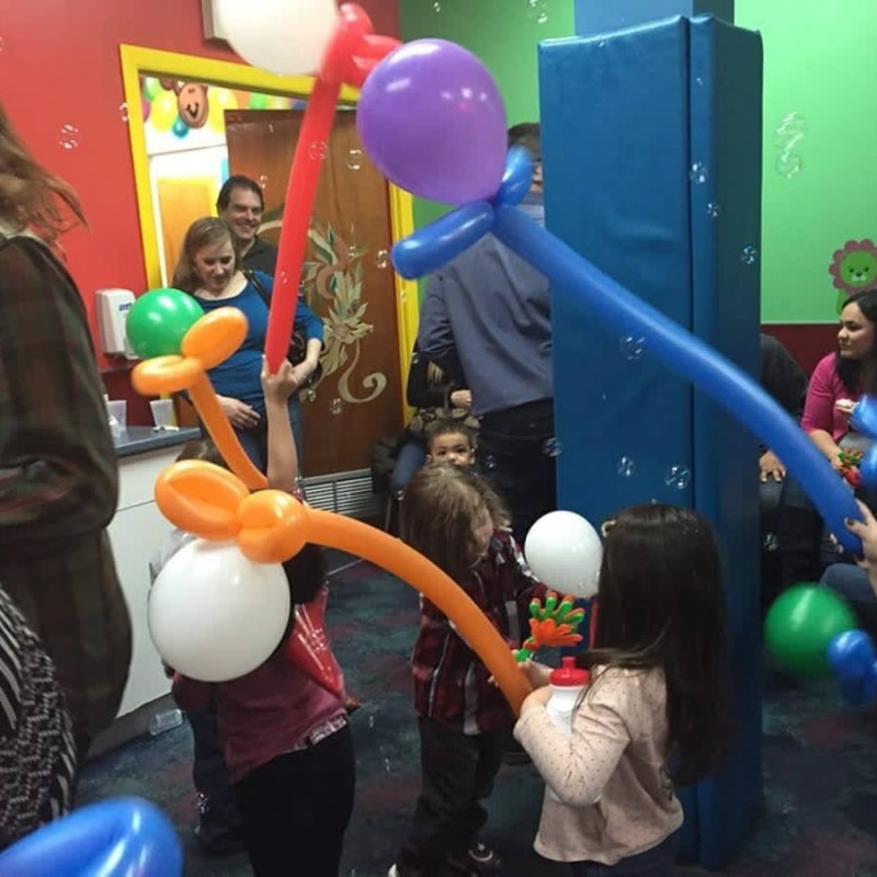 Party Gym in Brooklyn, NY | Free Quote | Kidlistings