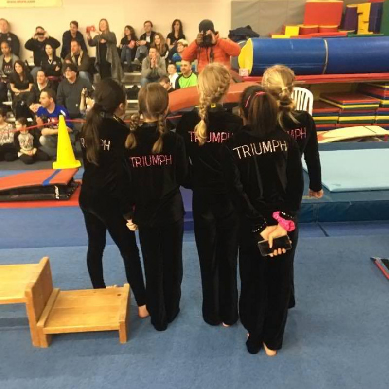 Triumph Gymnastics in Queens, NY | Free Quote | Kidlistings