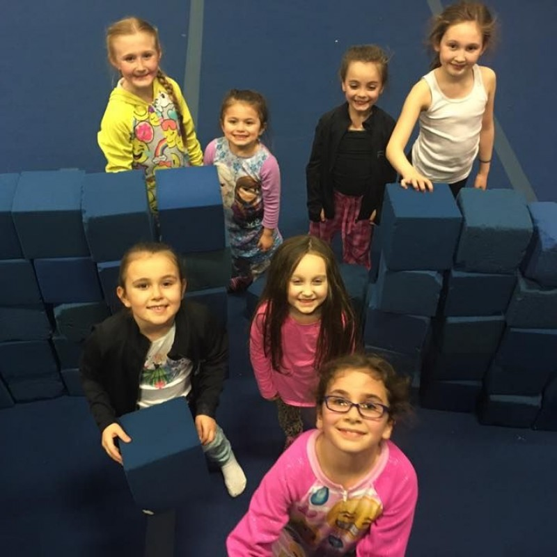 Platinum Athletics Cheer and Gymnastics Center in Wantagh, NY | Free Quote | Kidlistings