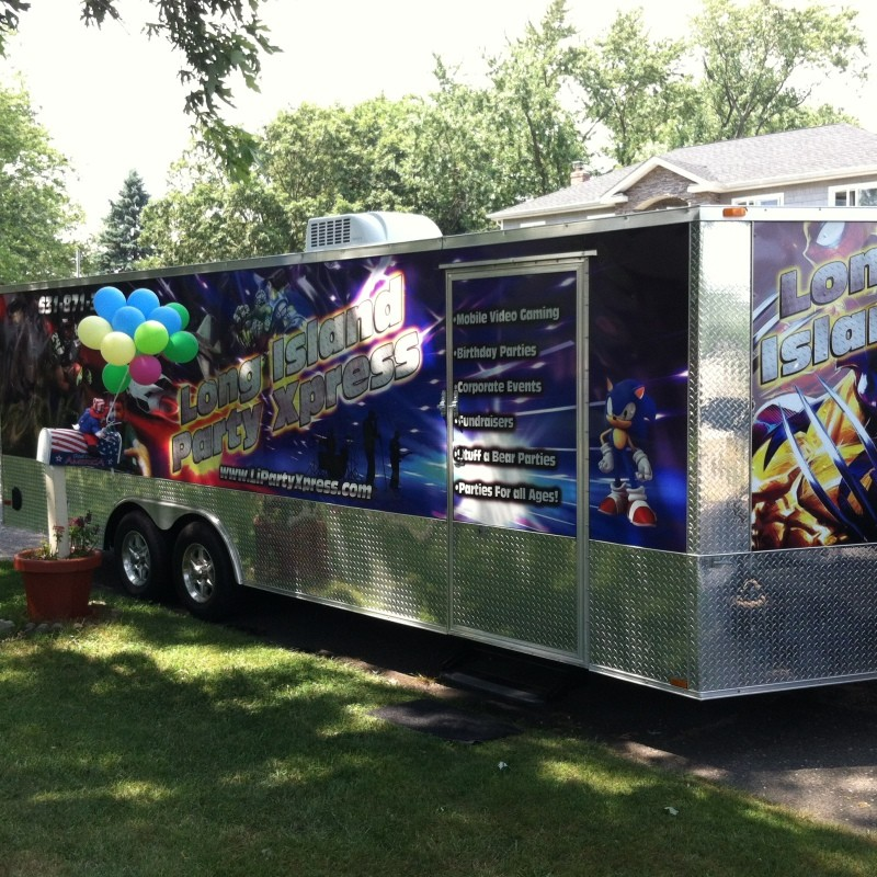 Long Island Party Xpress in Long Island, NY | Free Quote | Kidlistings