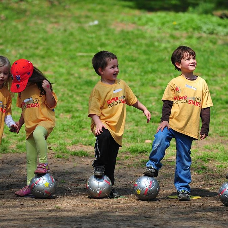 Super Soccer Stars | Kids Party Place in New York, NY | Kidlistings