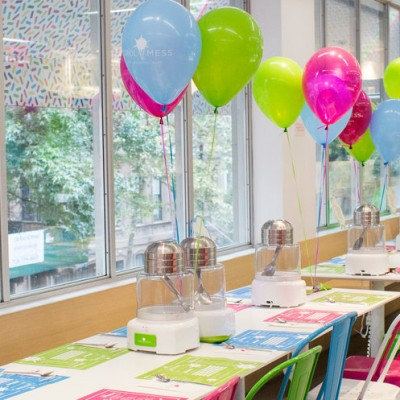 CoolMess | Kids Birthday Parties in New York, NY | Kidlistings - Book Your Kid's Next Birthday Party