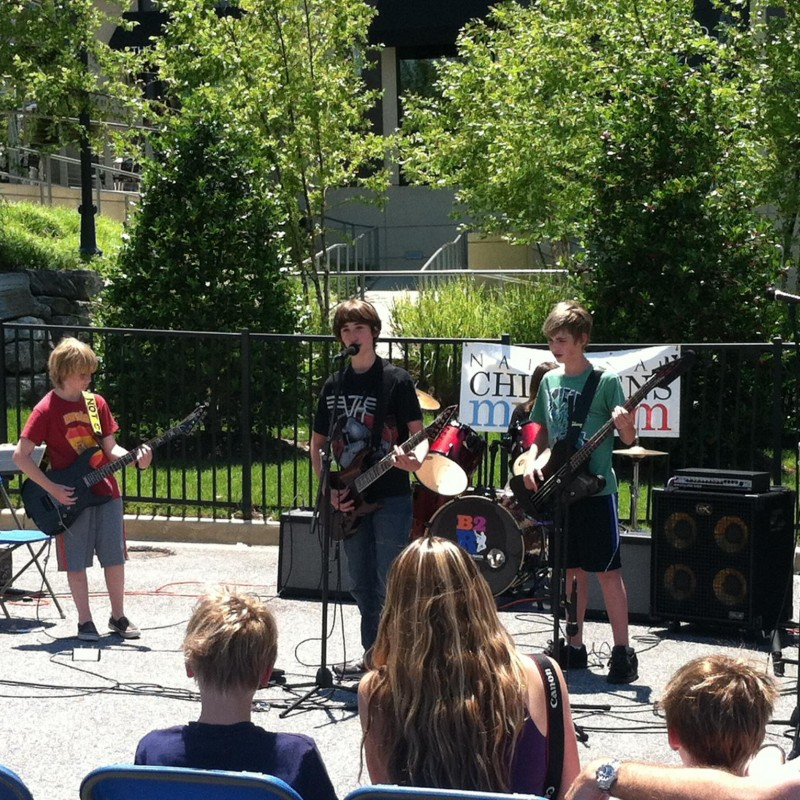 Bach to Rock in Port Washington, NY | Free Quote | Kidlistings