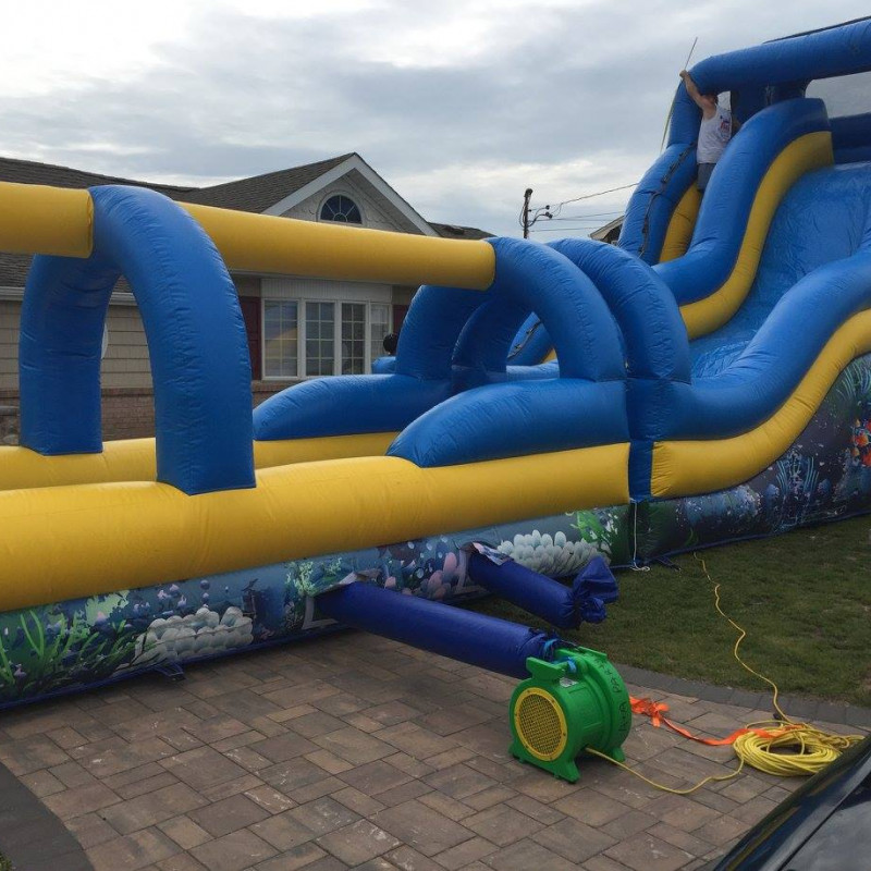 Little Tommy's Party Rentals in Lindenhurst, NY | Free Quote | Kidlistings