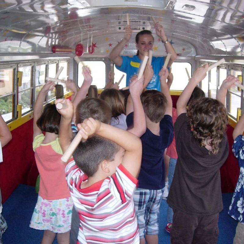 Tumble Bus NY in New York, NY | Free Quote | Kidlistings