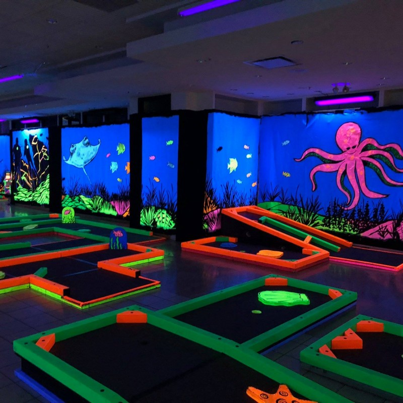 Glowgolf in Garden City, NY | Free Quote | Kidlistings