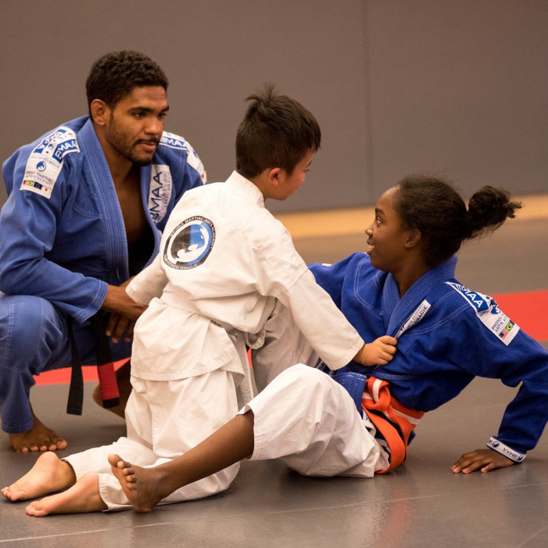 Bronx Martial Arts Academy in The Bronx, NY | Free Quote | Kidlistings