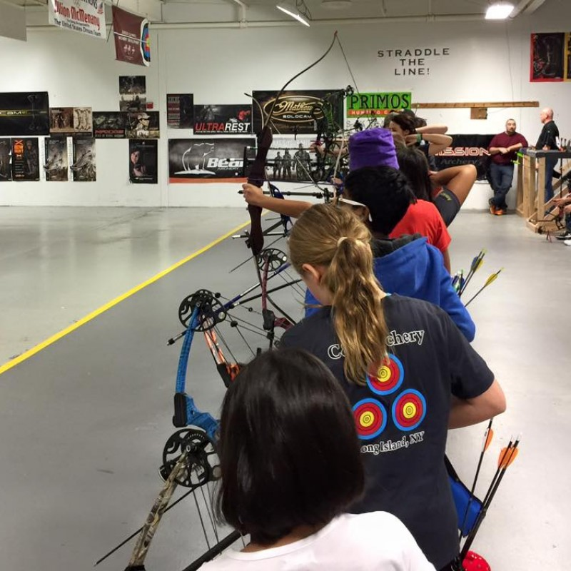 C & B Archery in Hicksville, NY | Free Quote | Kidlistings