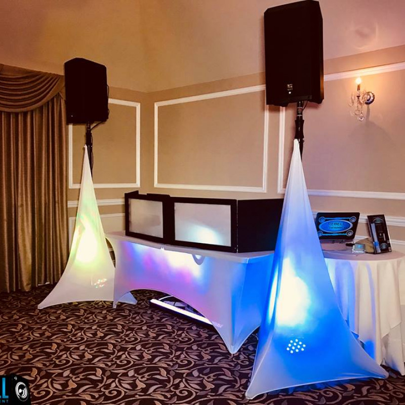 Rebell Entertainment in Union City, NJ | Free Quote | Kidlistings