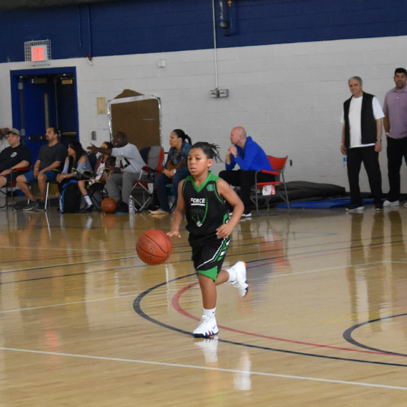 Force Basketball NYC in New York, NY | Free Quote | Kidlistings