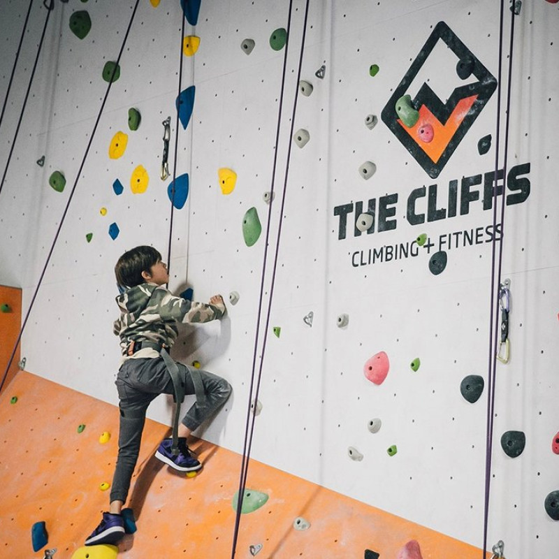 The Cliffs at LIC in New York, NY | Free Quote | Kidlistings
