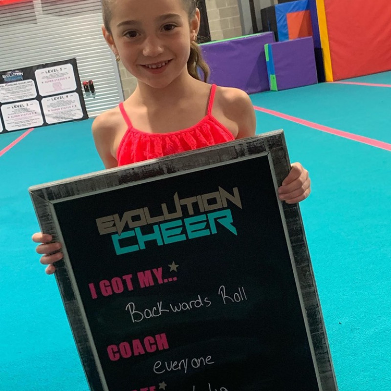 Evolution Cheer in Staten Island, NY | Free Quote | Kidlistings