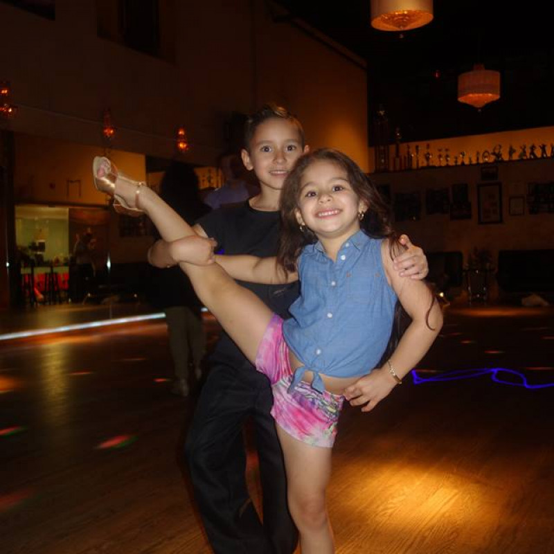 Ballroom Palace Dance Studio in Roslyn, NY | Free Quote | Kidlistings