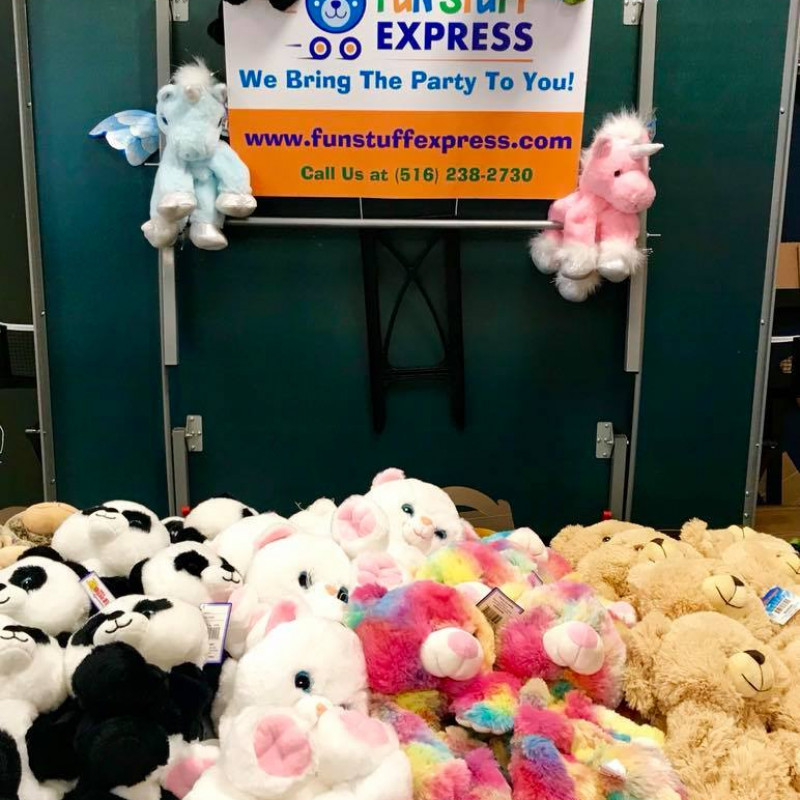 Fun Stuff Express in East Norwich, NY | Free Quote | Kidlistings