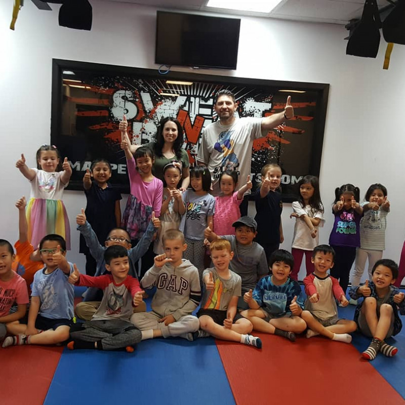 Maspeth Martial Arts in Queens, NY | Free Quote | Kidlistings
