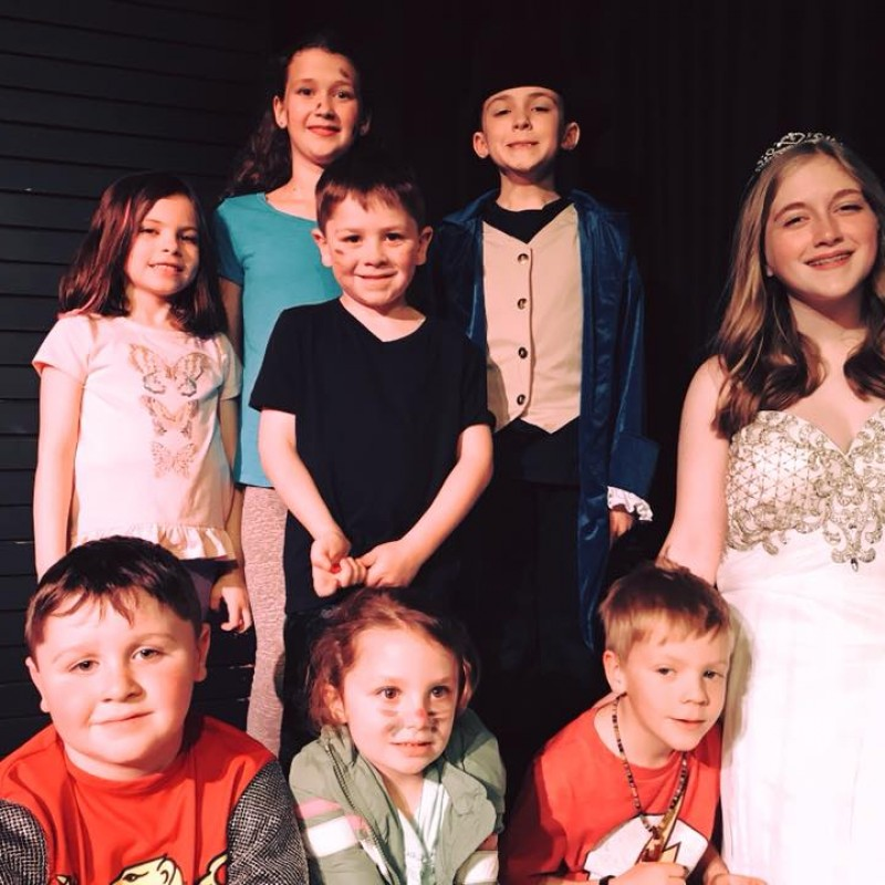 ThinkBIG! Theater Arts in Patchogue, NY | Free Quote | Kidlistings