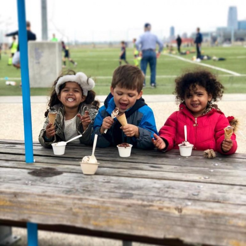 Ample Hills Creamery in Brooklyn, NY | Free Quote | Kidlistings