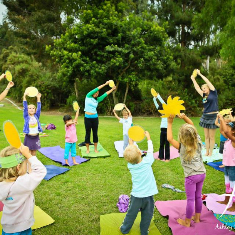 Next Generation Yoga in Manhattan, NY | Free Quote | Kidlistings