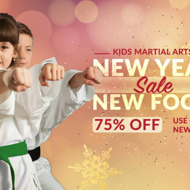 Breakthrough Martial Arts - Rego Park in Queens, NY | Free Quote | Kidlistings