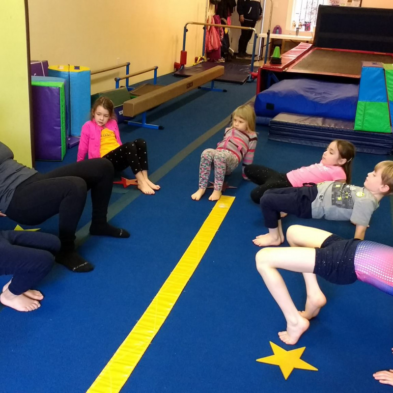 Prospect Gymnastics in Brooklyn, NY | Free Quote | Kidlistings