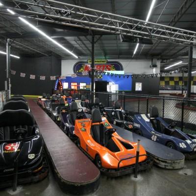 Karts Indoor Raceway | Kids Party in Ronkonkoma, NY