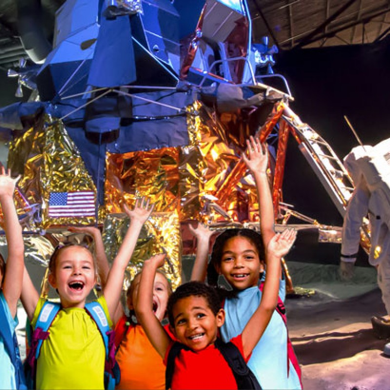 Cradle of Aviation Museum in Garden City, NY | Free Quote | Kidlistings