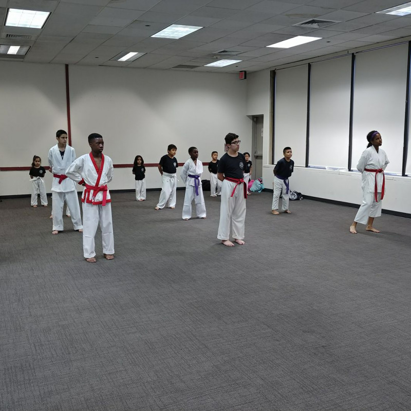 Harlem lil Dragons Kids Karate class in Manhattan, NY | Free Quote | Kidlistings