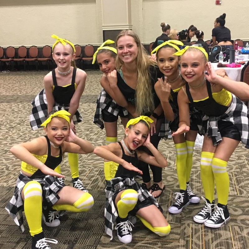 Platinum Performance Dance in Wantagh, NY | Free Quote | Kidlistings