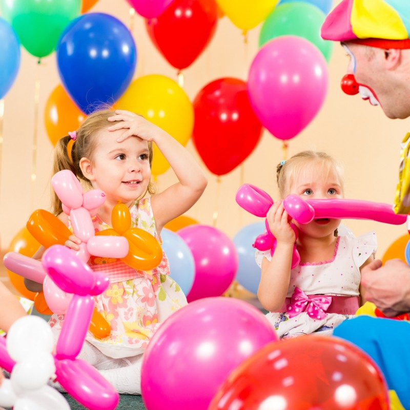 Clowns4Kids in Wyandanch, NY | Free Quote | Kidlistings