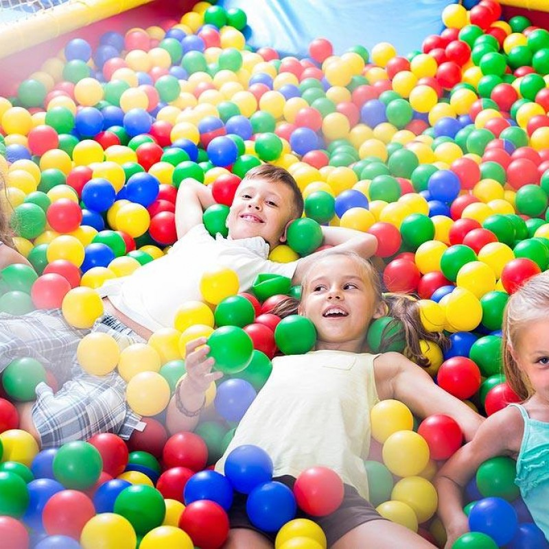 Kids 'N Shape in Howard Beach, NY | Free Quote | Kidlistings