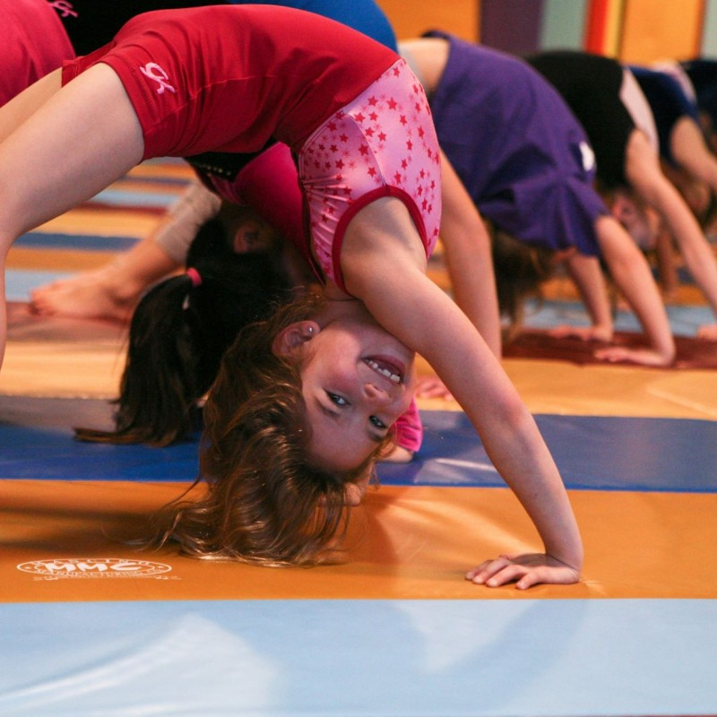Jodi's Gym in New York, NY | Free Quote | Kidlistings