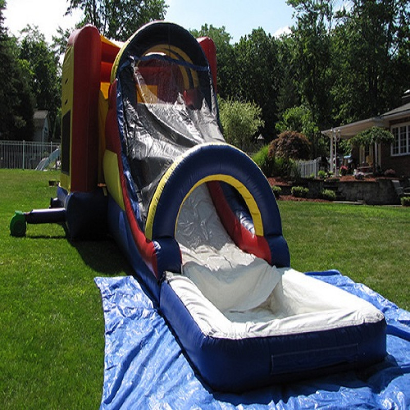 Bounce New York in Newburgh, NY | Free Quote | Kidlistings