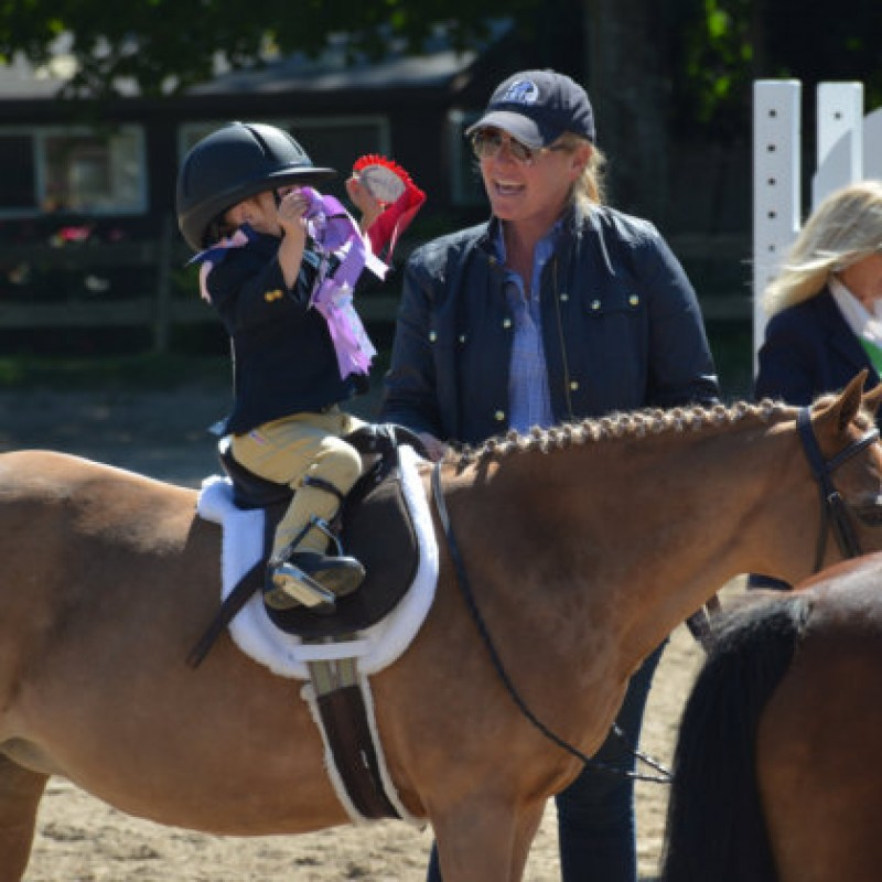 Thomas School of Horsemanship in Melville, NY | Free Quote | Kidlistings