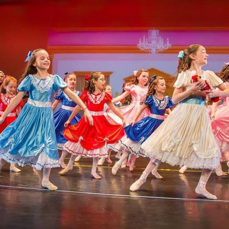 Cobble Hill Ballet in Brooklyn, NY | Free Quote | Kidlistings