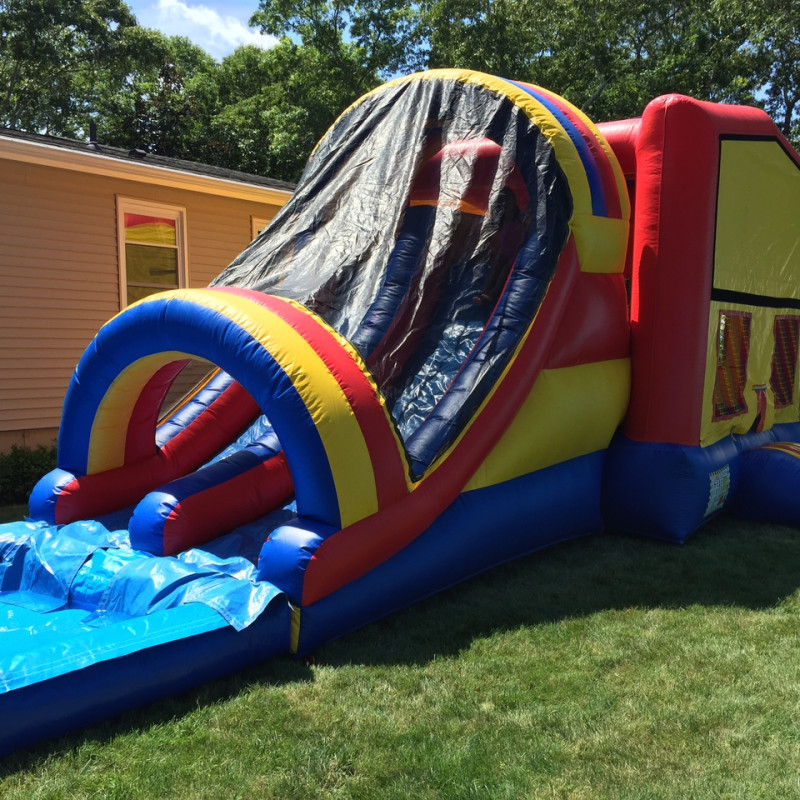 Flo's Inflatables in Babylon, NY   Free Quote   Kidlistings