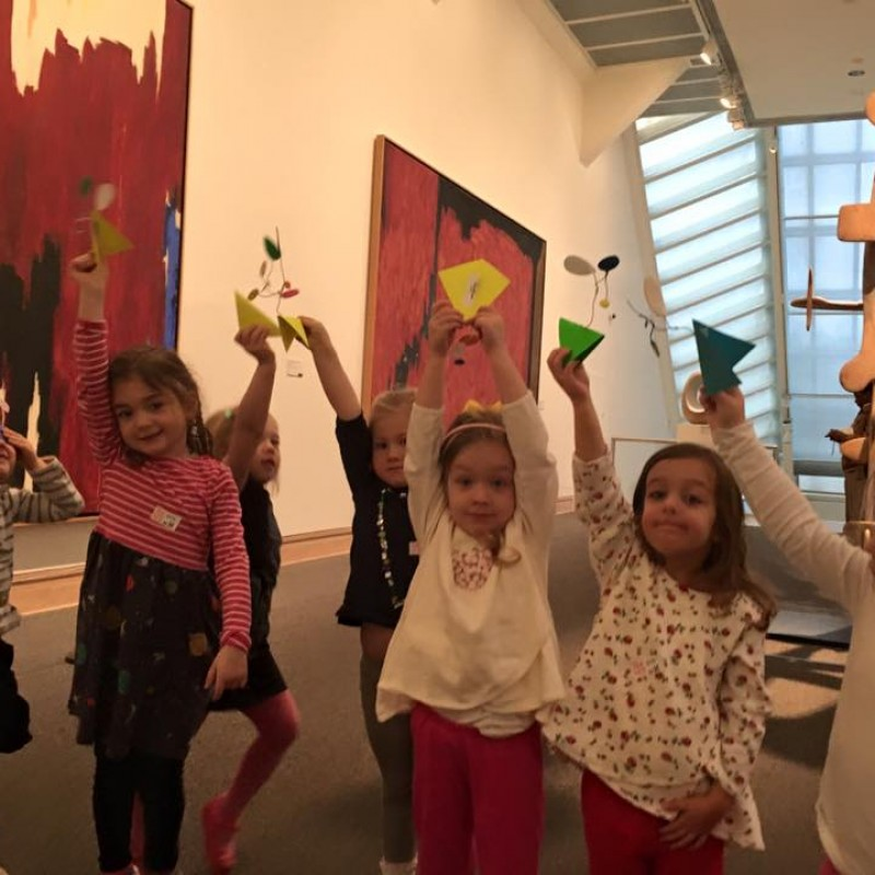 Claire's Creative Adventures in New York, NY | Free Quote | Kidlistings