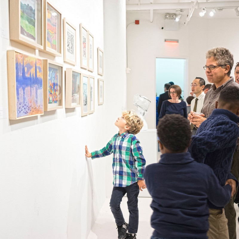 The Art Nest in Queens, NY | Free Quote | Kidlistings