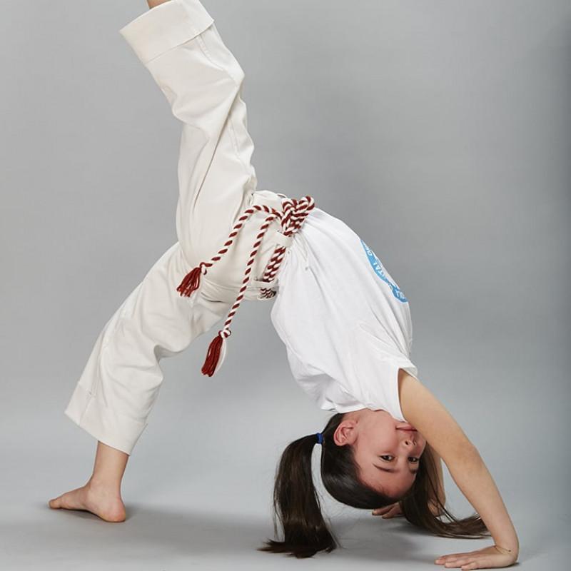 ABA New York Capoeira Center in Manhattan, NY   Free Quote   Kidlistings