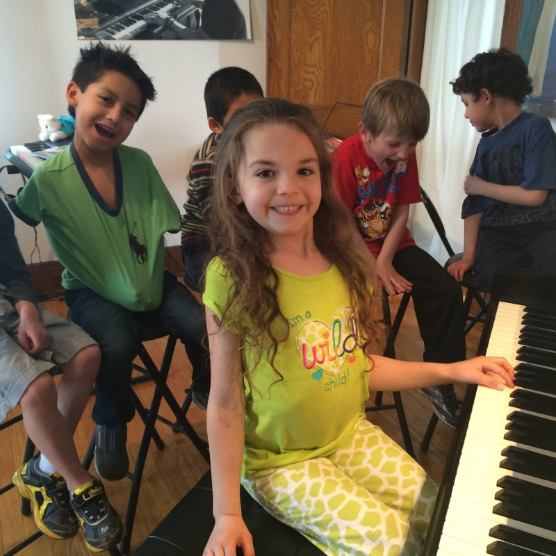 Kids on Keys NYC in Manhattan, NY | Free Quote | Kidlistings
